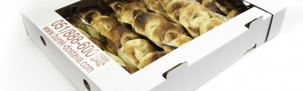 "Burek Party Box ""Vegi"""